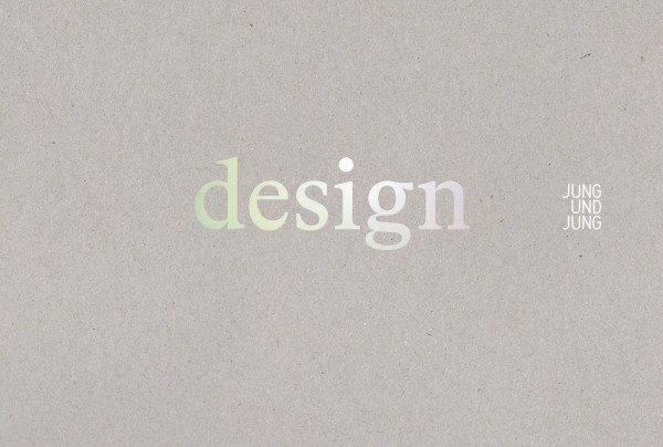 Schwerpunkt: design