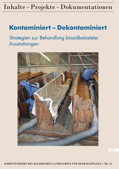Kontaminiert - Dekontaminiert