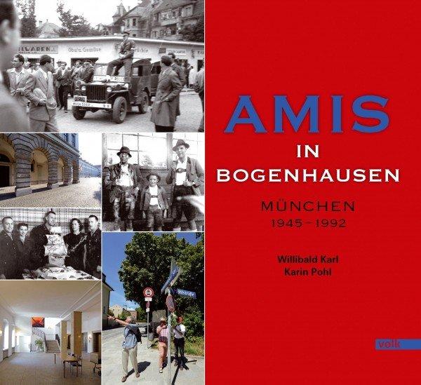 Amis in Bogenhausen
