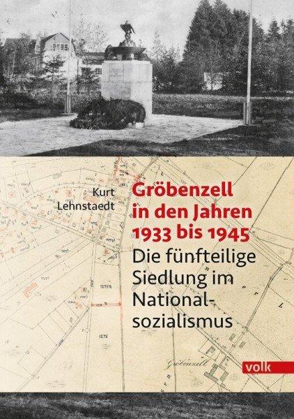 Gröbenzell in den Jahren 1933 bis 1945