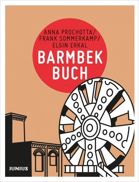 Barmbekbuch