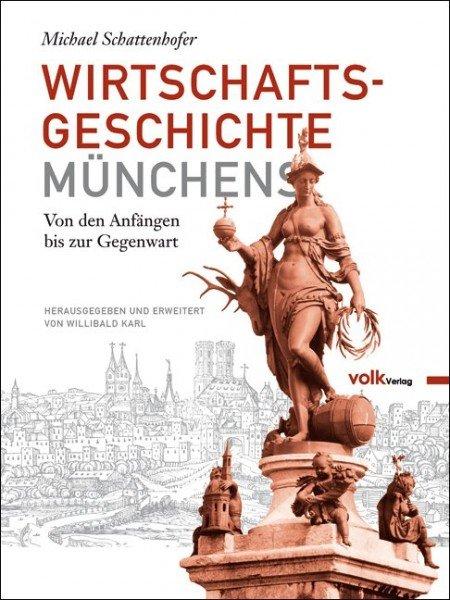 Wirtschaftsgeschichte Münchens