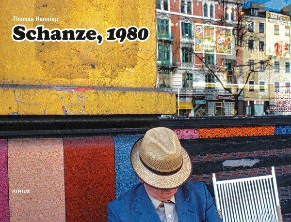 Schanze, 1980