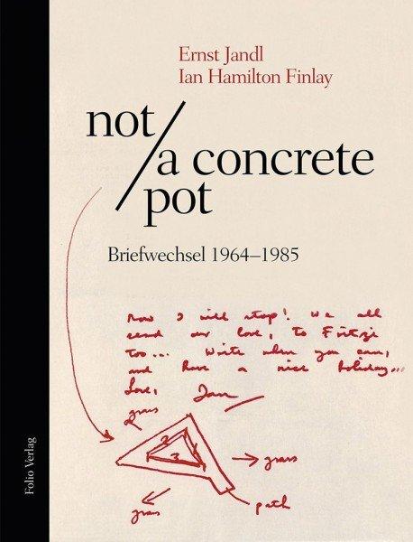 not / a concrete pot