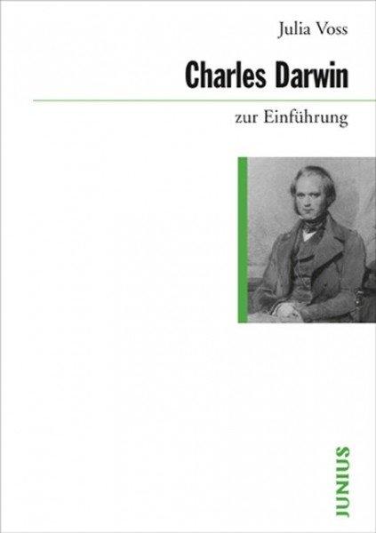Charles Darwin zur Einführung