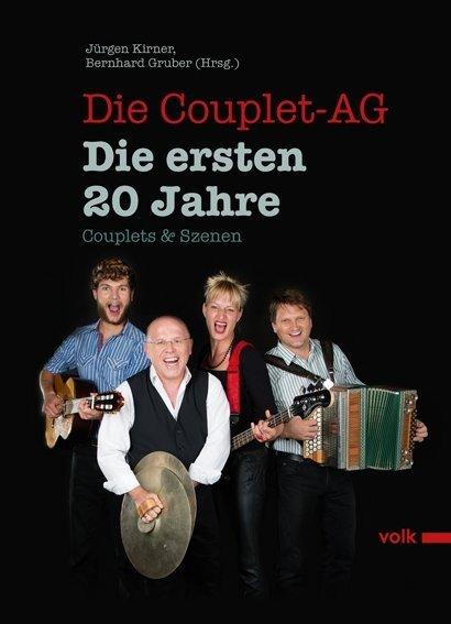 Die Couplet-AG. Die ersten 20 Jahre