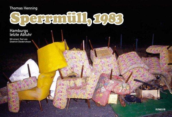 Sperrmüll, 1983