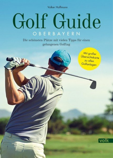 Golf Guide Oberbayern
