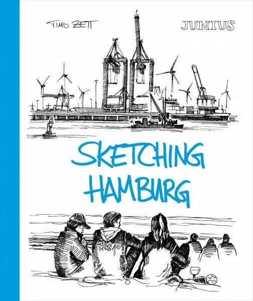 Sketching Hamburg