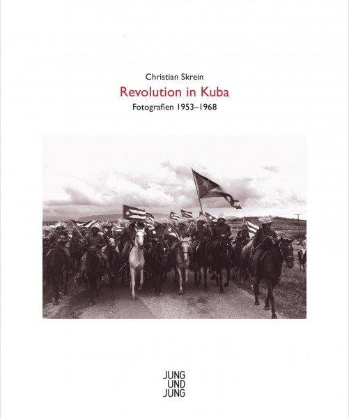 Revolution in Kuba