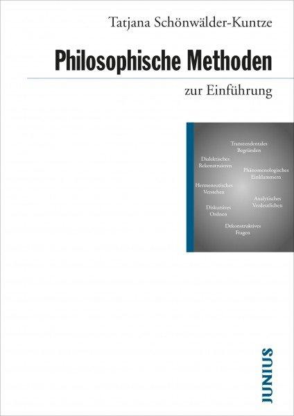 Philosophische Methoden zur Einführung