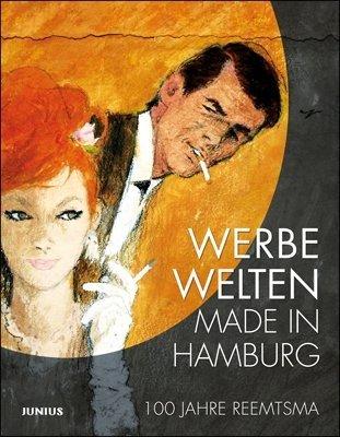 Werbewelten made in Hamburg