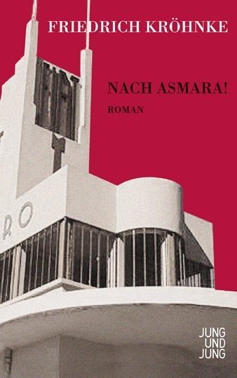 Nach Asmara!