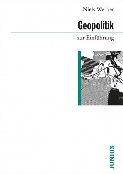 Geopolitik zur Einführung